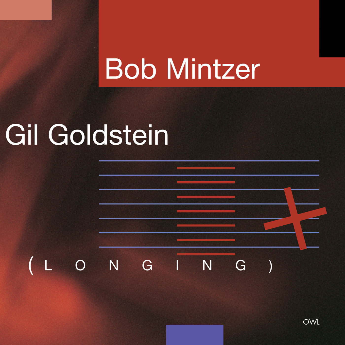 Longing by Bob Mintzer cover