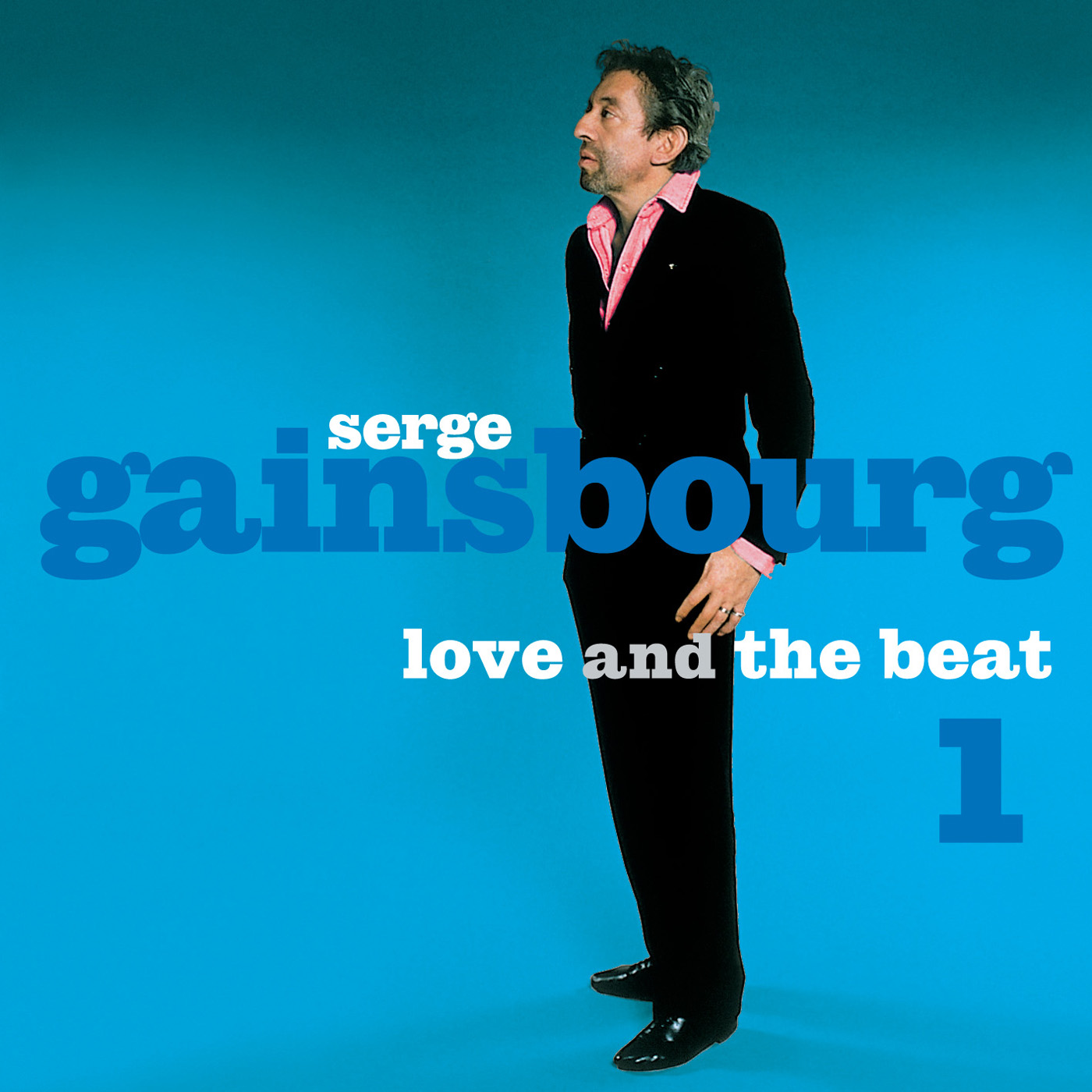 Love And The Beat 1 by Serge Gainsbourg cover
