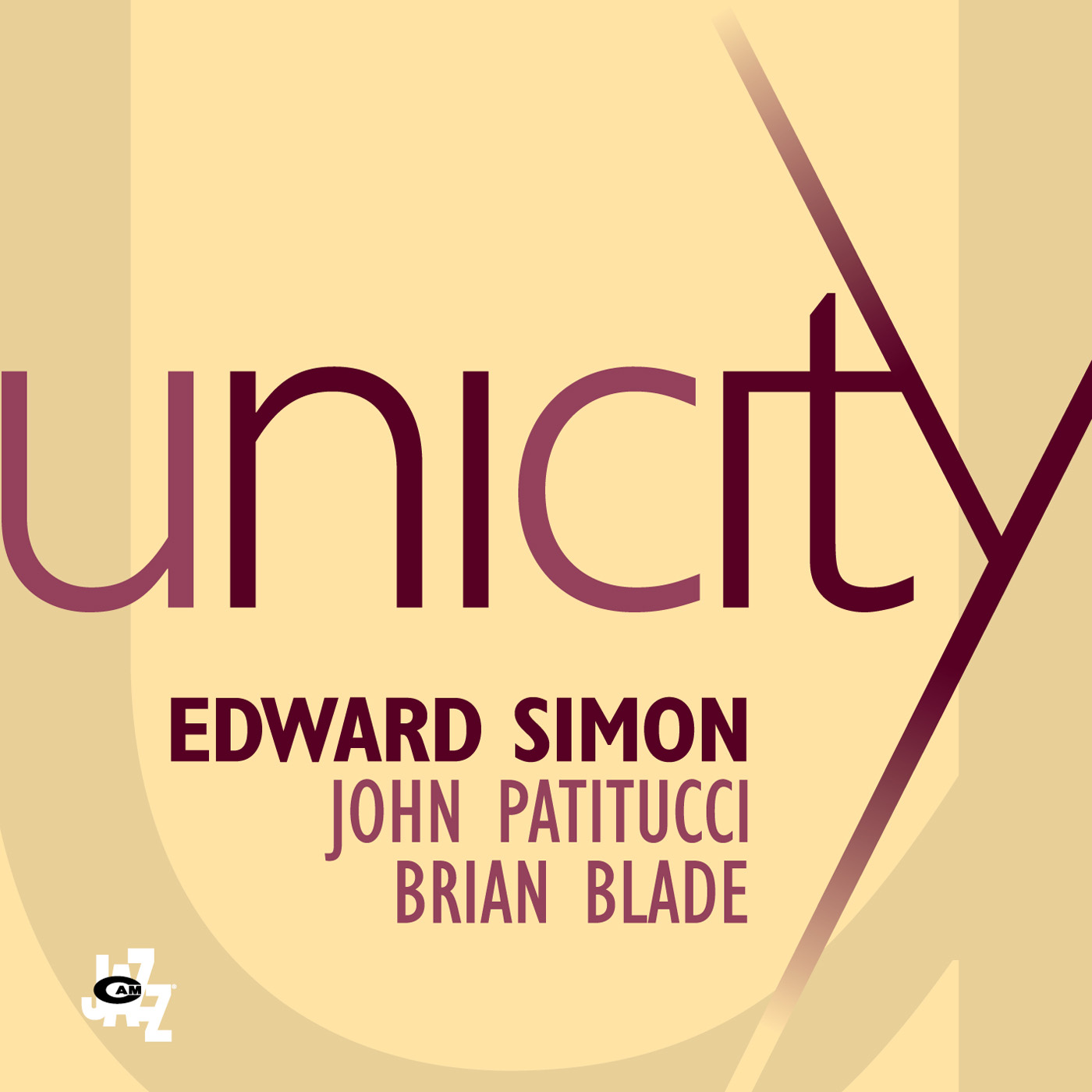 Unicity by Edward Simon cover