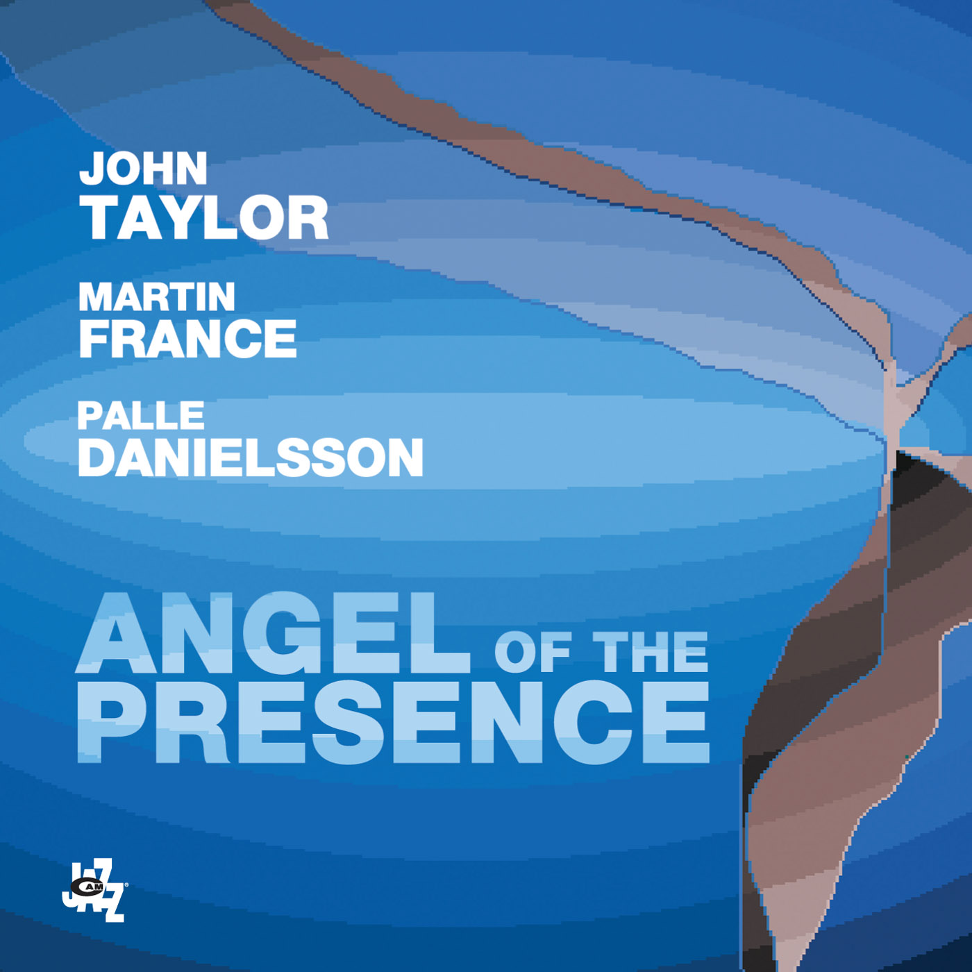 Angel of the Presence by John Taylor