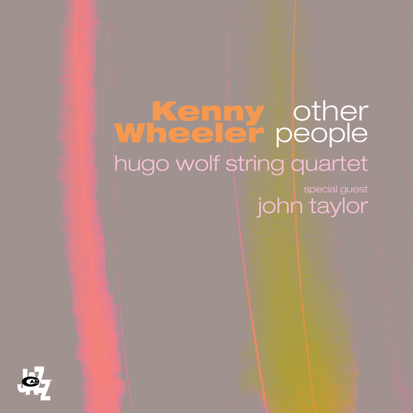 Other People by Kenny Wheeler cover