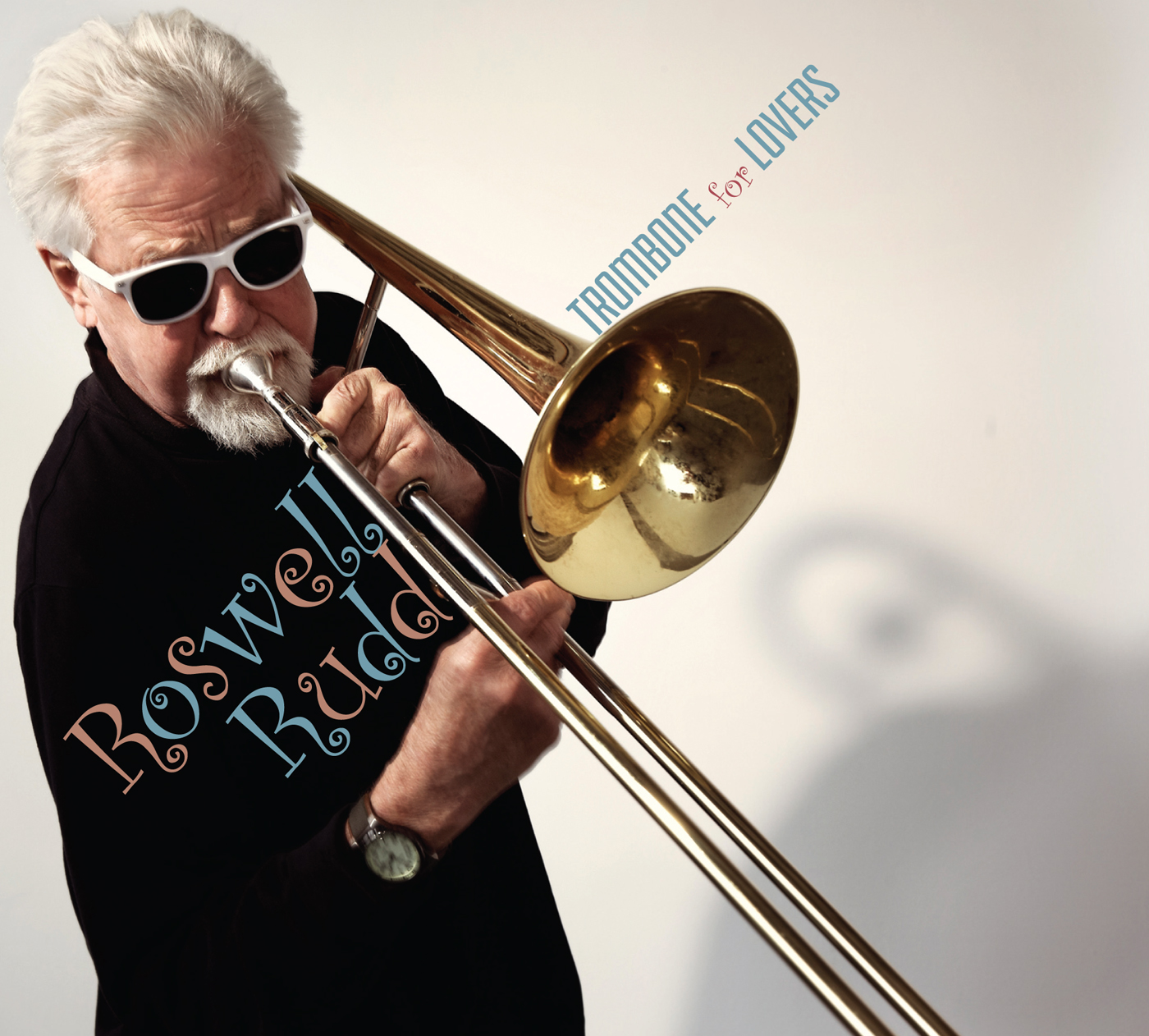 Trombone For Lovers  by Roswell  Rudd cover