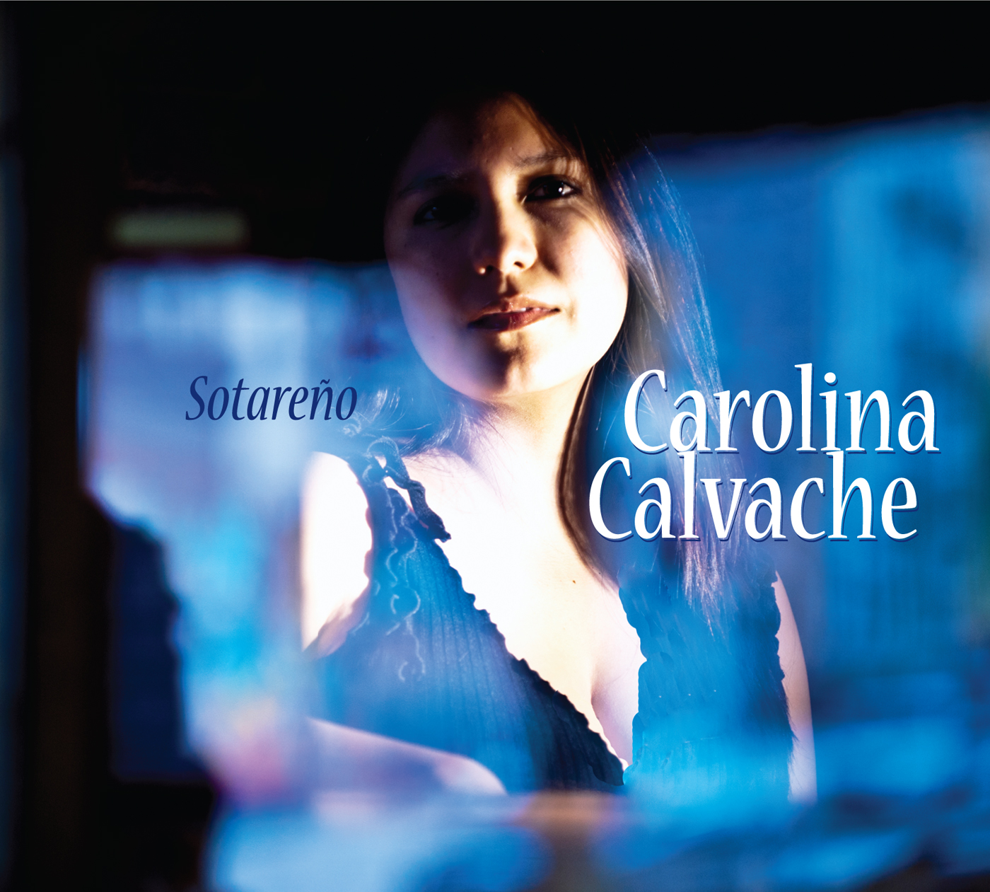 Sotareño  by Carolina  Calvache cover