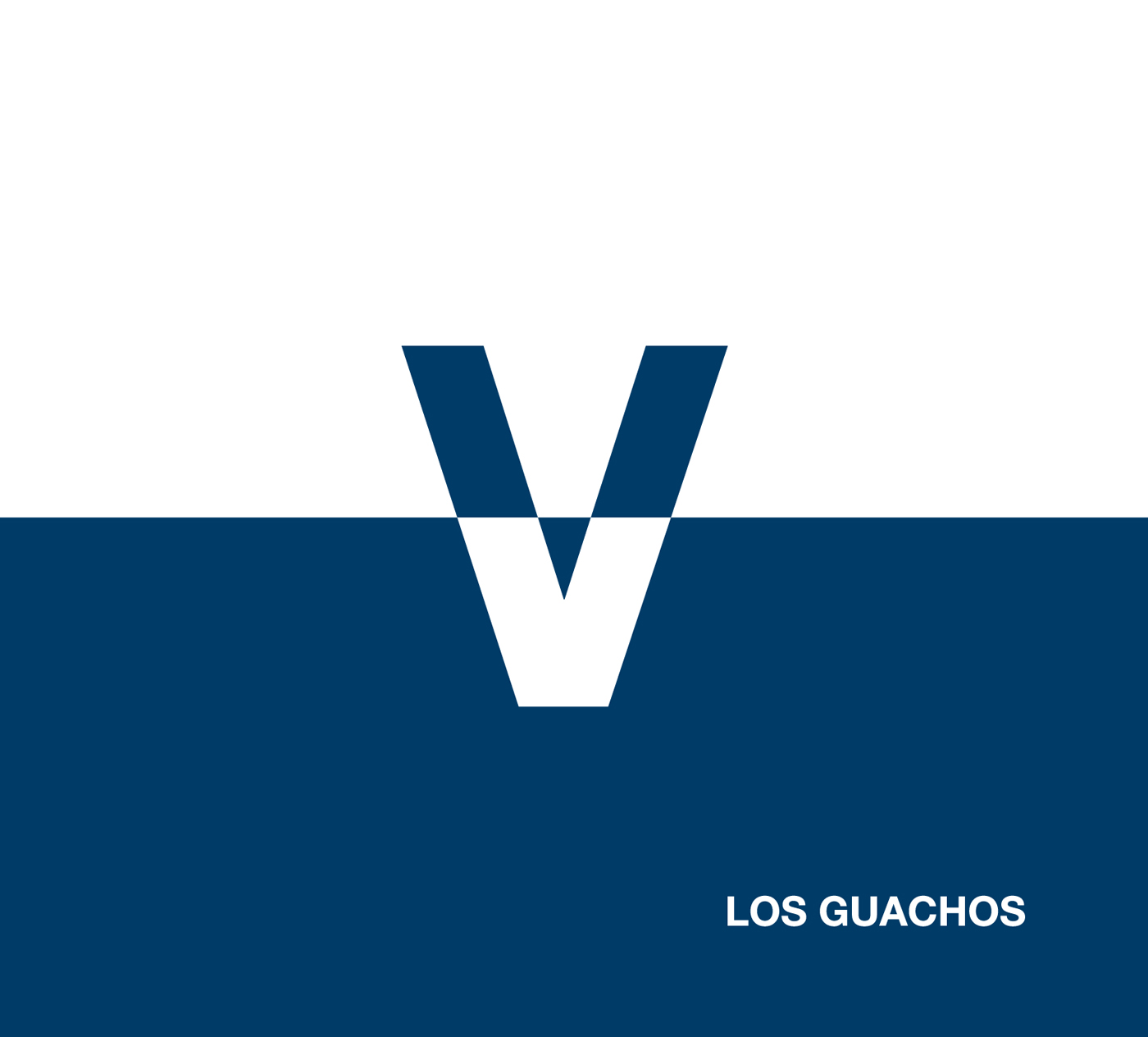 Los Guachos V  by Guillermo  Klein cover