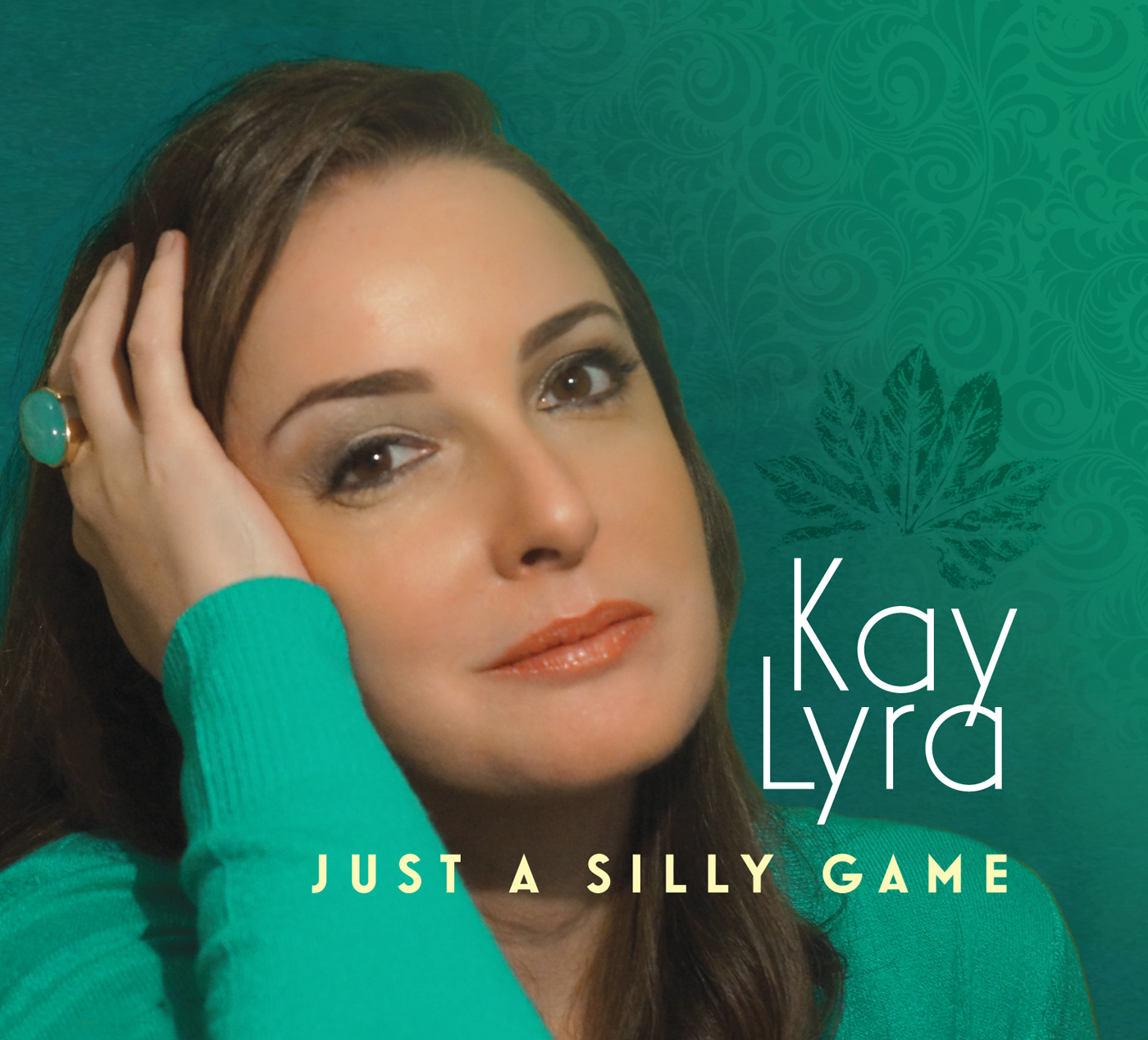 Just a Silly Game  by Kay  Lyra cover
