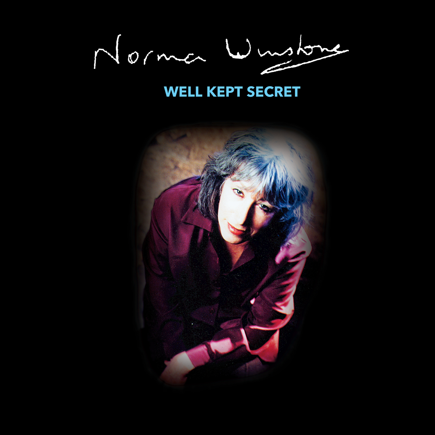 Well Kept Secret  by Norma  Winstone cover
