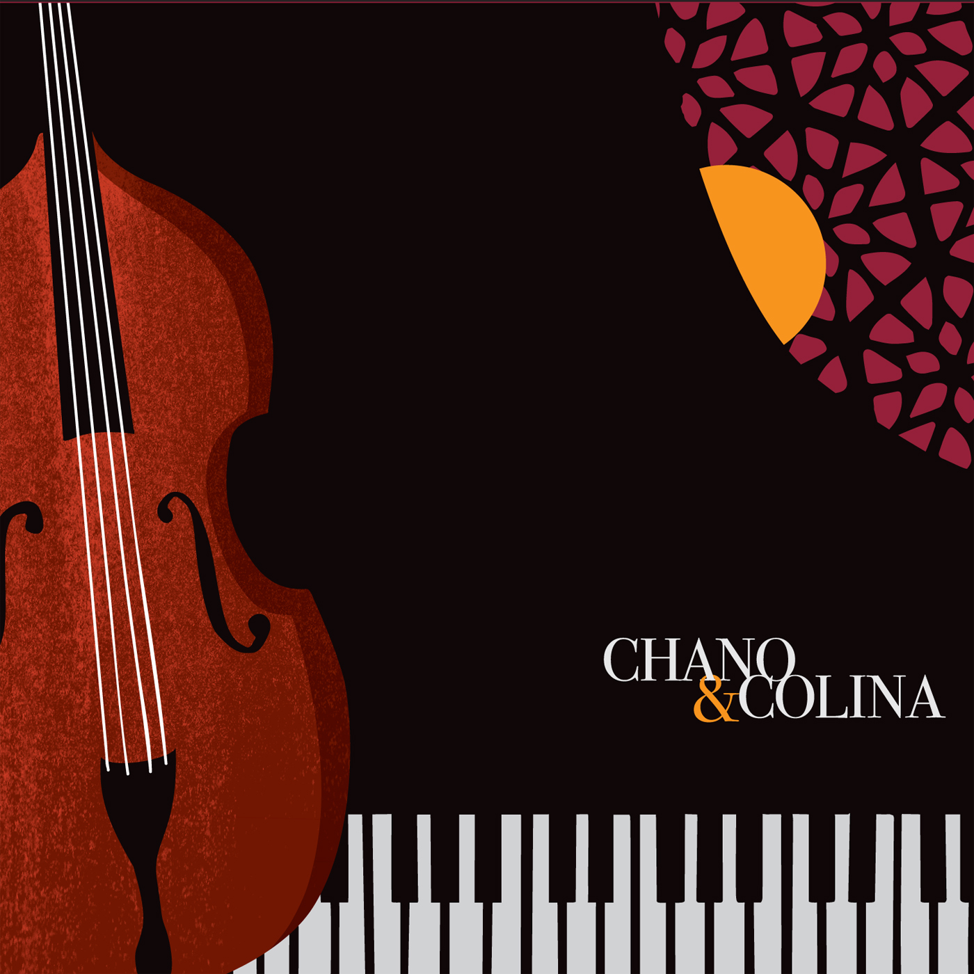 Chano & Colina  by Chano  Dominguez cover
