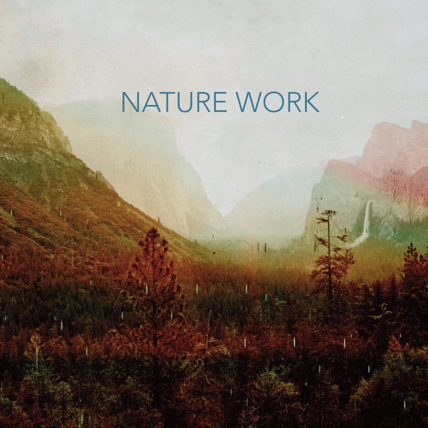Nature Work  by   Nature Work cover