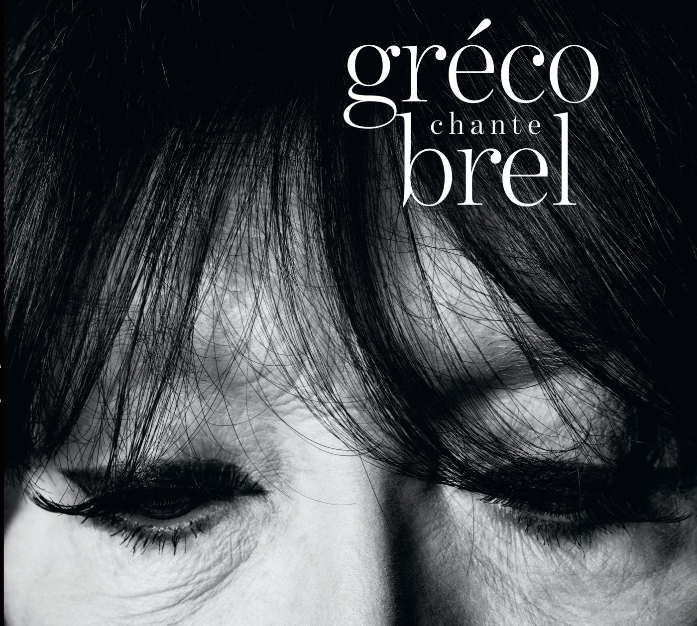 Greco chante Brel  by Juliette  Greco cover