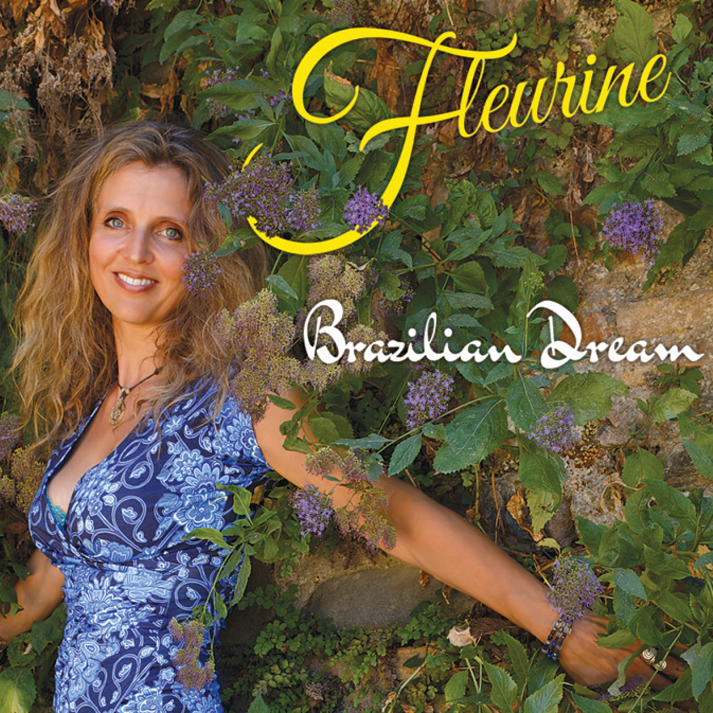 Brazilian Dream  by   Fleurine cover