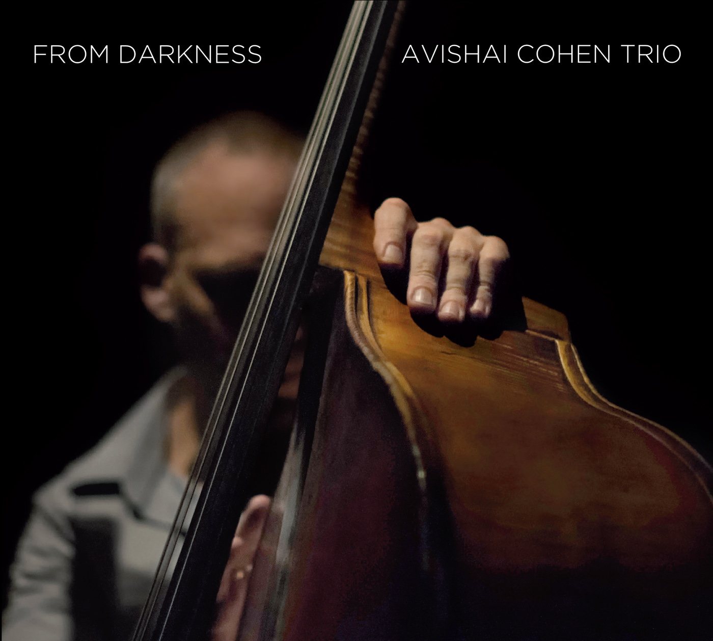 From Darkness  by Avishai  Cohen cover