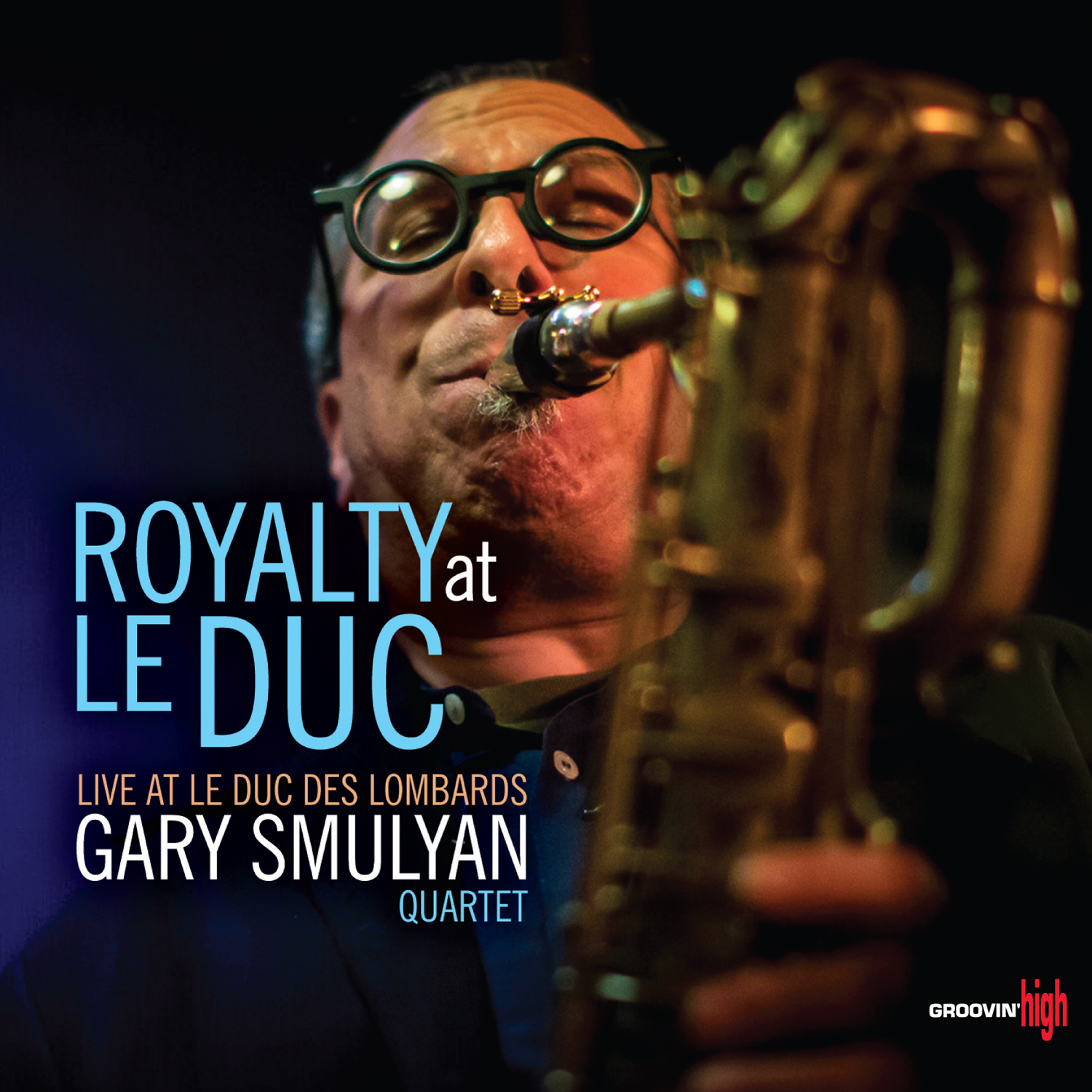 Royalty at Le Duc  by Gary  Smulyan cover